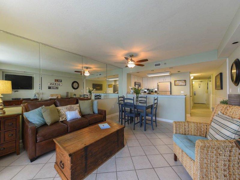 Sundestin Beach Resort 01410 - Image 1 - Destin - rentals