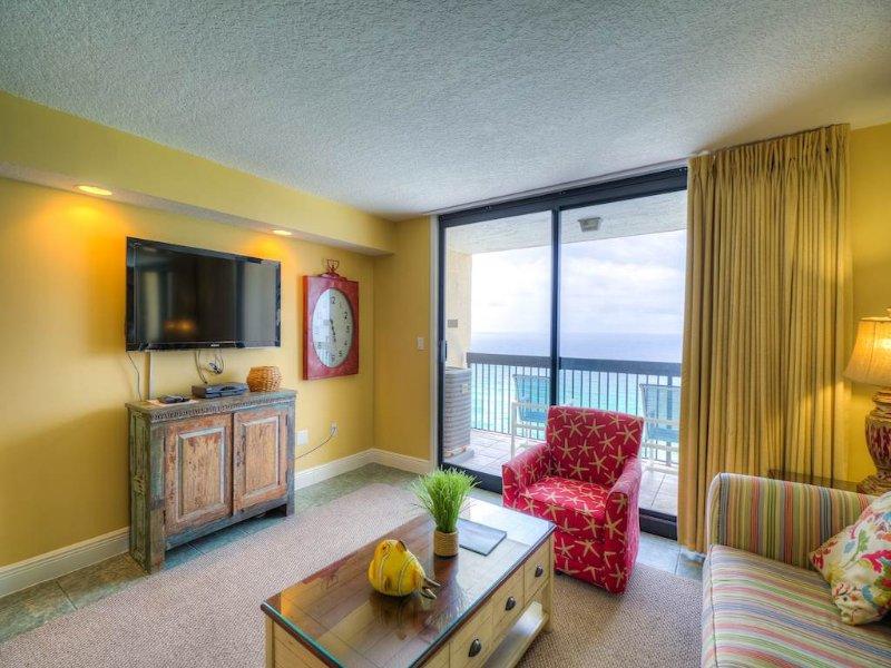 Sundestin Beach Resort 01704 - Image 1 - Destin - rentals