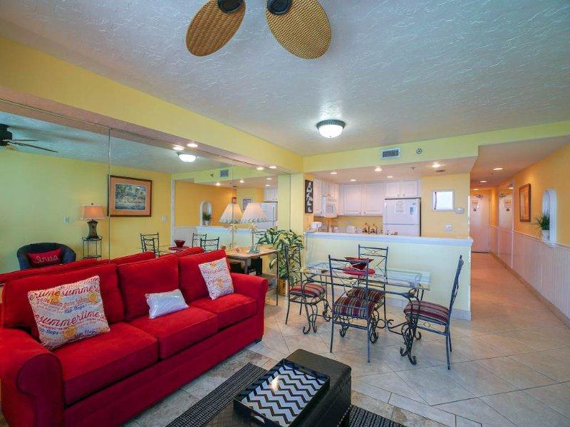 Sundestin Beach Resort 01710 - Image 1 - Destin - rentals