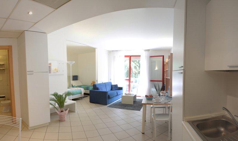 Family apartment - Family apartment Residence Venice - Quarto D'Altino - rentals