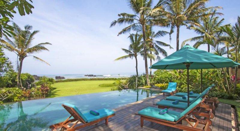 Canggu Villa 374 - 4 Beds - Bali - Image 1 - Canggu - rentals