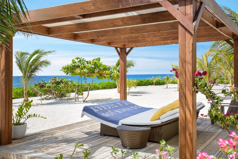 Le Soleil d'Or Luxury Beach House (Sleeps 6-8) - Image 1 - Cayman Brac - rentals