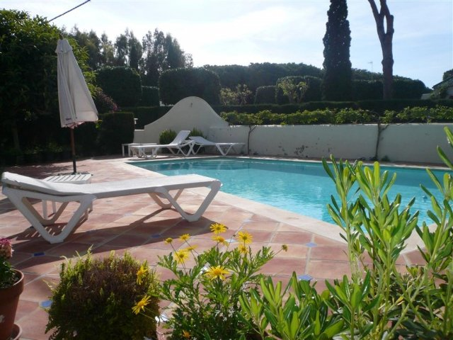 3 bedroom Villa in City Center, Marbella, Spain : ref 2245763 - Image 1 - Marbella - rentals