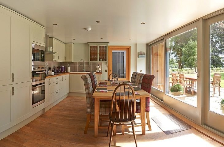 Gardener's Cottage (Scotland) - Image 1 - Fettercairn - rentals