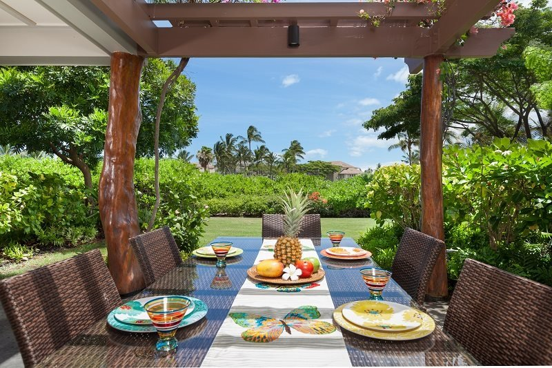Waikoloa Beach Villas Unit F4. Includes the Hilton Waikoloa Pool Pass thru 2017 - Image 1 - World - rentals