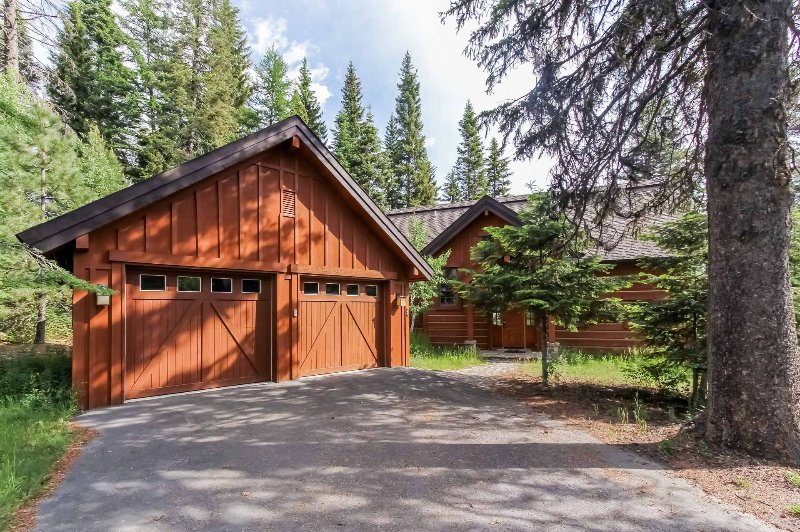 Twin Creek Chalet 60 - Image 1 - Donnelly - rentals