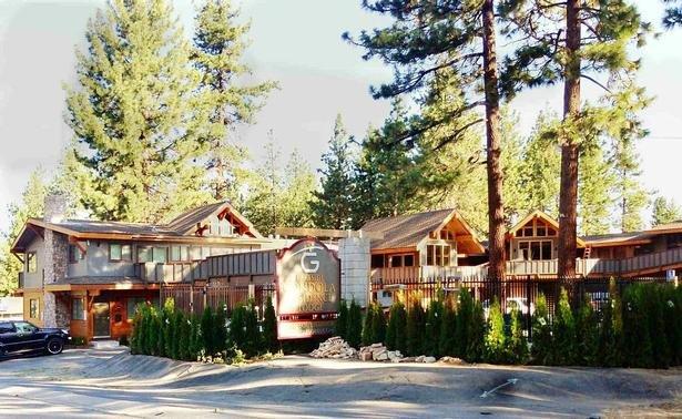 Penthouse at Gondola Residence Lodge - Image 1 - South Lake Tahoe - rentals