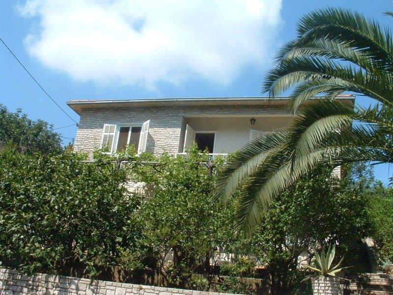 house - Anđa A1(3+1) - Rogac - Rogac - rentals
