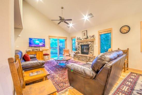 Wynterwade Chalet - Image 1 - Steamboat Springs - rentals