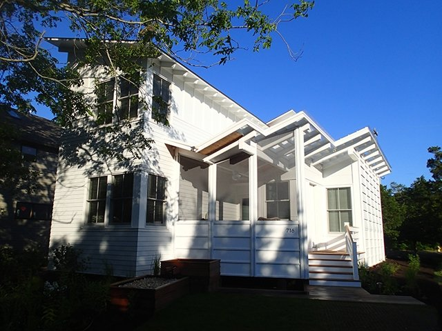 FOR NATURE LOVERS AND PET OWNERS 127993 - Image 1 - Cape May Point - rentals