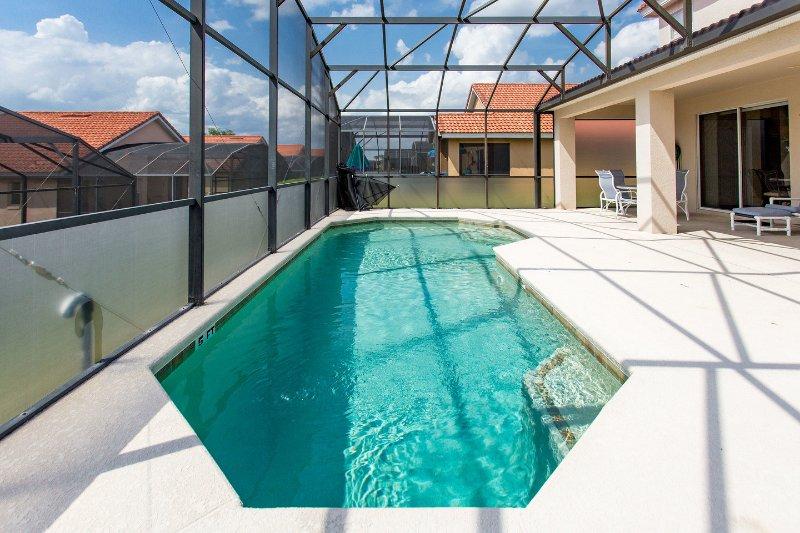 The Pool - Beautiful 5 Bed Executive home - Aviana Resort - Davenport - rentals