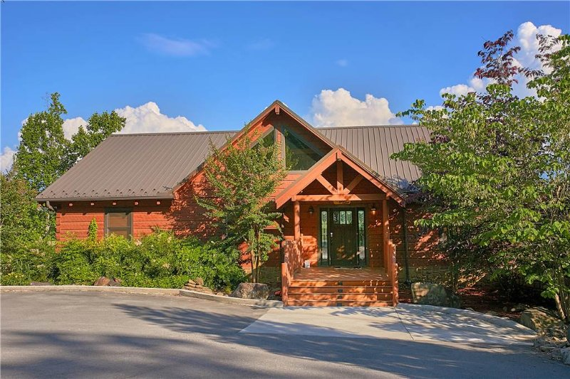 Big Thunder Lodge - Image 1 - Pigeon Forge - rentals
