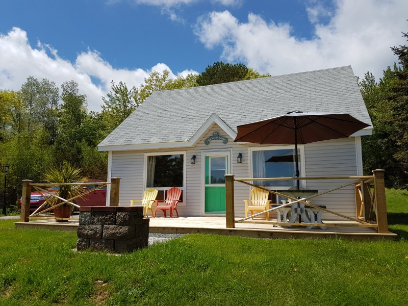One of 4 Cottages at the Retreat - Prince's Inlet Retreat - Lunenburg - rentals