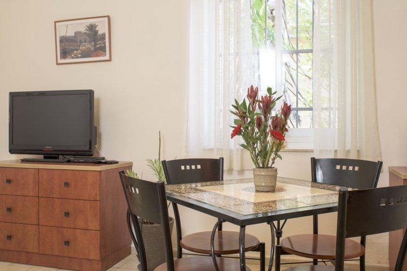 Ariela's Place -Unique Studio - Best Location - Image 1 - Jerusalem - rentals