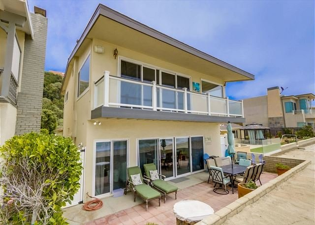 Beach House with Hot Tub & Game Room! SO FUN! Sleeps 10  #221 - Image 1 - Dana Point - rentals