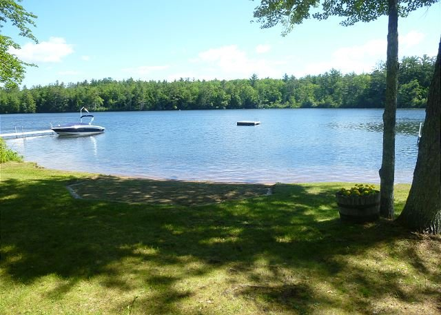 Perfect Summer Escape - Dock and Sandy Beach - Image 1 - Moultonborough - rentals