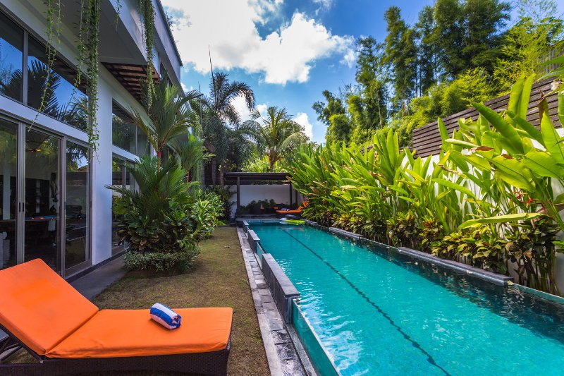 The Pool - Villa Onyx - Seminyak - rentals