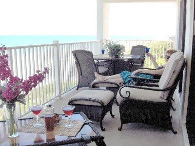 DIRECT OCEAN FRONT/3B/2B CocoaBeach Luxury Rental - Image 1 - Cocoa Beach - rentals
