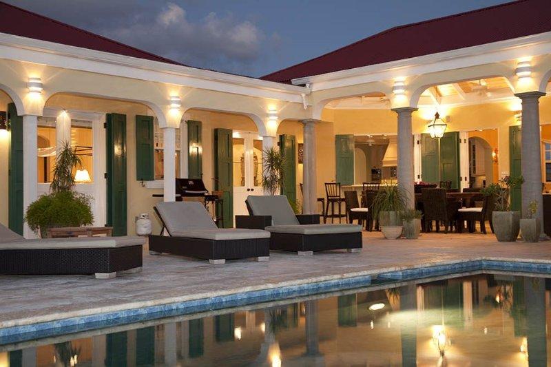 Tre Vista Estate - Image 1 - Maria Bluff - rentals