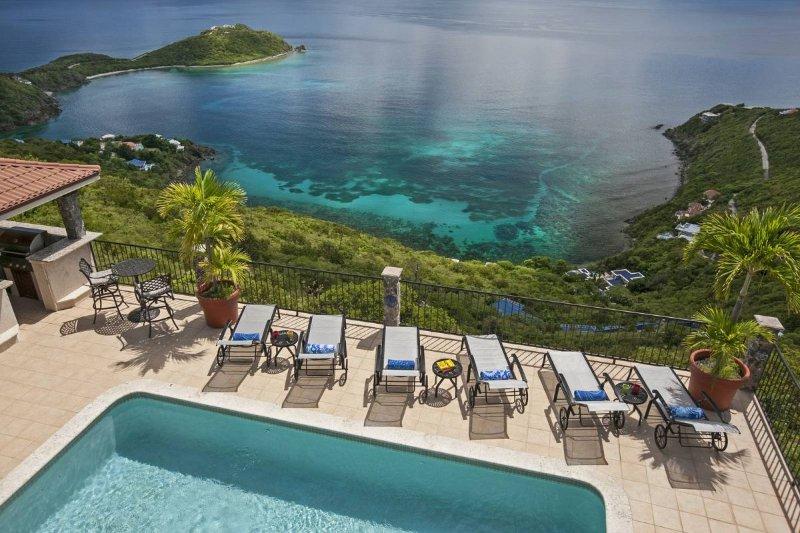 Villa Tesori - Image 1 - Rendezvous Bay - rentals