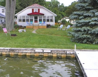 Forever memories made here on Bostwick Lake! - 75% Savings For Winter Guests or Plan For 2017 - Rockford - rentals