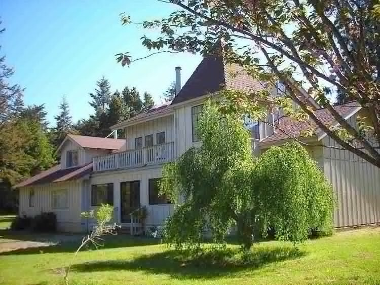 A Home on the Range - Image 1 - Bandon - rentals