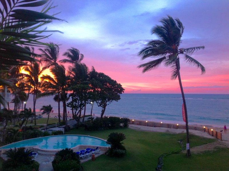 Amazing sunsets  - LUXURY BEACH LOFT by KiteBeachRental - CABARETE - Cabarete - rentals