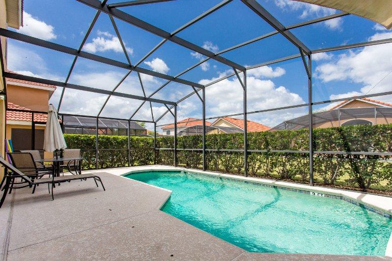 The Pool - Luxury 5 Bed Home in Beautiful Aviana Resort AV01 - Davenport - rentals