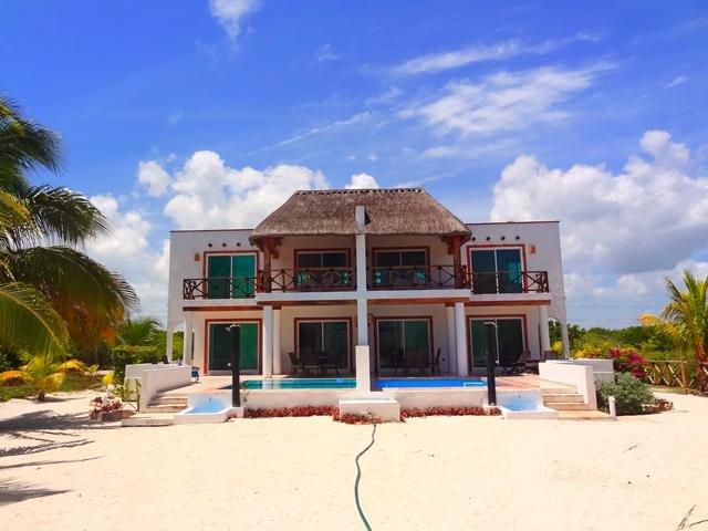 Casa Bea's - Image 1 - Telchac Puerto - rentals