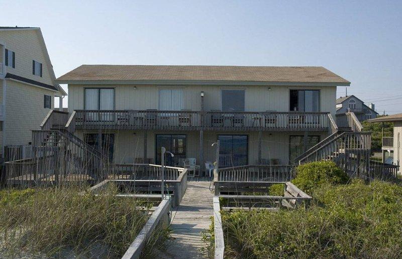 Carolina Clipper West - Image 1 - Emerald Isle - rentals