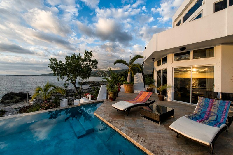 Amedis, South Coast, 5BR - Amedis, South Coast, 5BR - Savanna La Mar - rentals