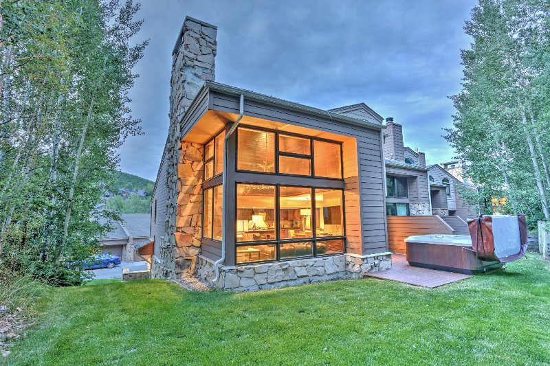 Deer Valley Stonebridge Ultimate - Deer Valley Stonebridge Ultimate - Park City - rentals