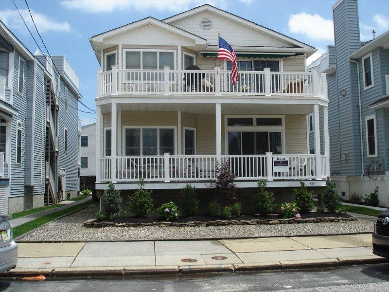 4527 Asbury Ave 113259 - Image 1 - Ocean City - rentals
