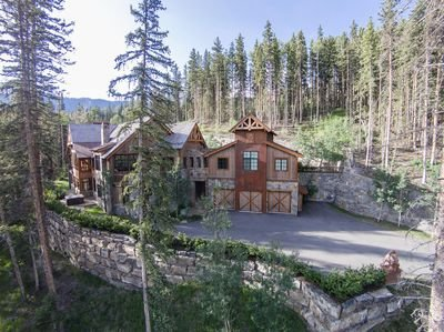 Timber Creek - Image 1 - Telluride - rentals