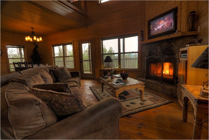 R & R Retreat - R & R Retreat - Blue Ridge - rentals
