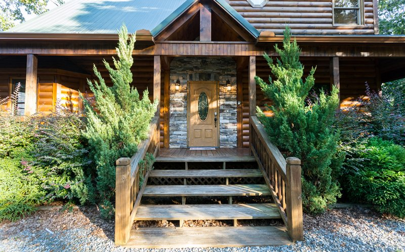 Welcome to Blue Jay - The Blue-Jay Cabin - Blue Ridge - rentals