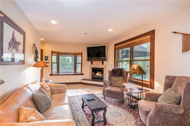 Bear Creek Lodge 112 - Image 1 - Mountain Village - rentals