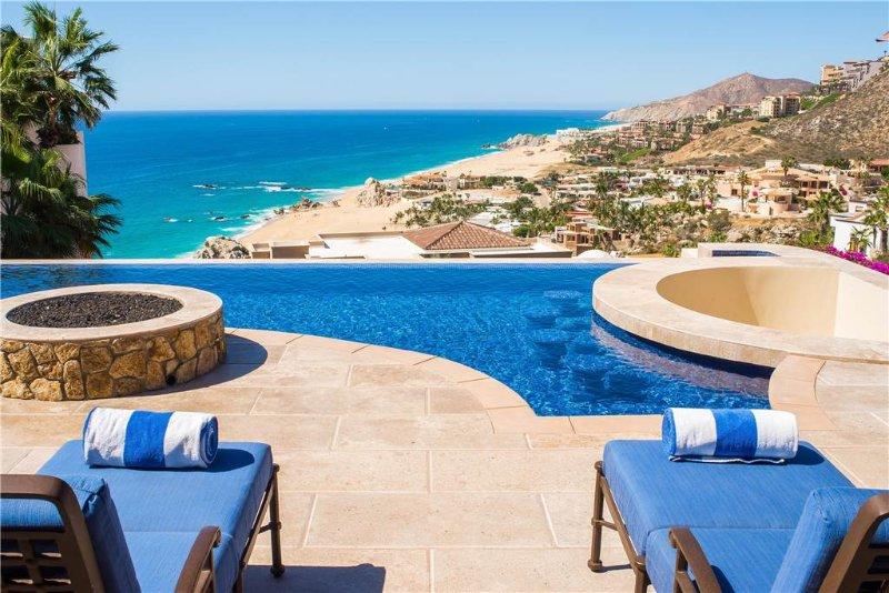 Villa Bella del Pedregal* - Image 1 - Cabo San Lucas - rentals