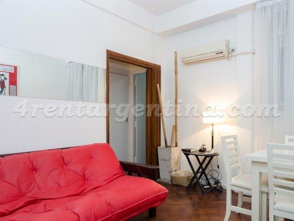 Photo 1 - 3 de febrero and Federico Lacroze I - Buenos Aires - rentals