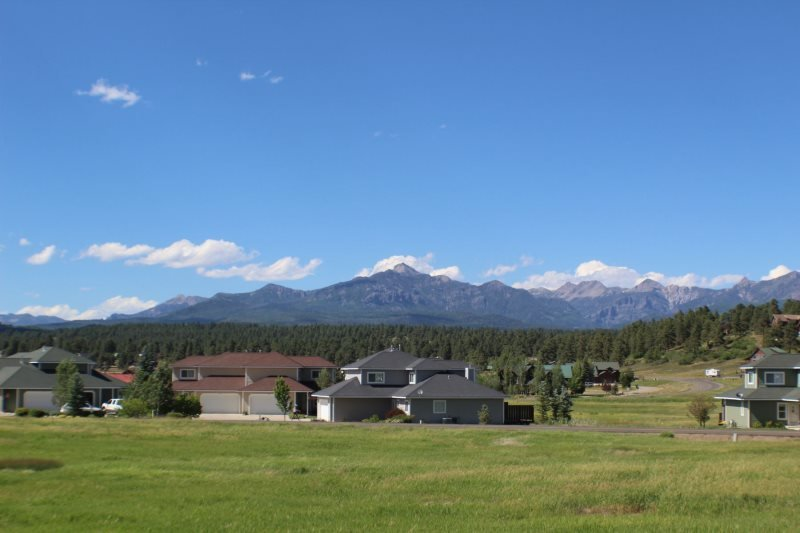 Aspenwood 4220 is a conveniently located studio vacation condo right around the corner from the Pagosa Golf Club. - Image 1 - United States - rentals
