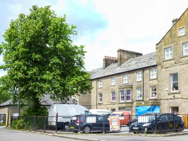 13 EAGLE PARADE, apartment, two bedrooms, WiFi, wheelchair friendly, in Buxton, Ref. 936515 - Image 1 - Buxton - rentals