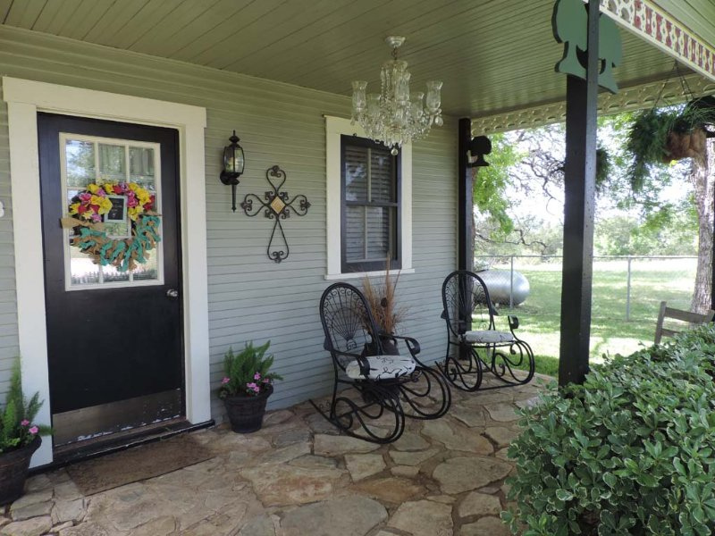 Country Quiet Guesthouse - Image 1 - Fredericksburg - rentals