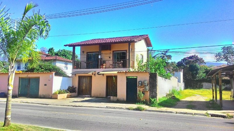 Casa Beira-rio Paraty - Image 1 - Paraty - rentals