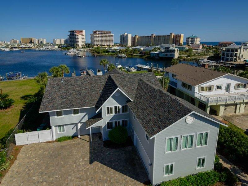 Moreno Point Home - Image 1 - Destin - rentals