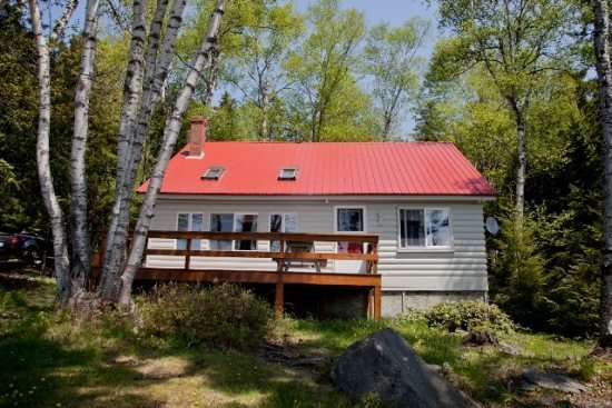 Popular Cabin on Moosehead Lake, Greenville - #112 Popular cabin on Moosehead Lake - Greenville - rentals