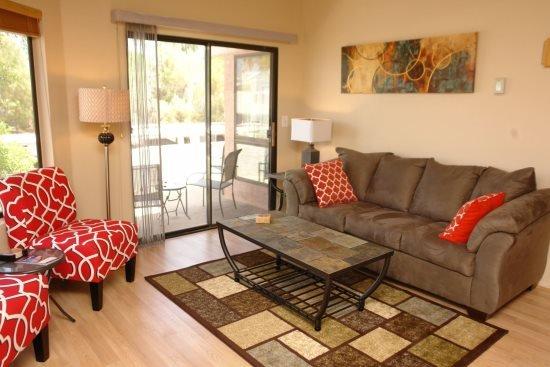 Living room - Coronado Place 238 - Tucson - rentals