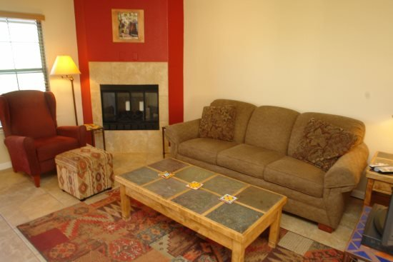 Living room - Skyline Villas 153 - Tucson - rentals