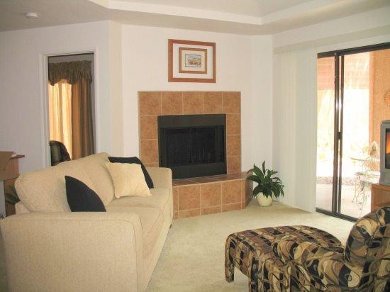 Living room - Ventana Vista 1126 - Tucson - rentals