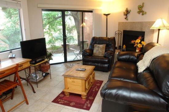 Living room - Ventana Vista 1166 - Tucson - rentals