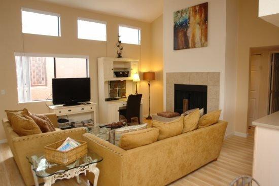 Living room - Ventana Vista 2142 - Tucson - rentals